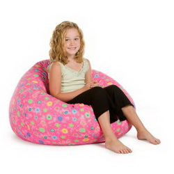 What Is a Bean Bag Chair